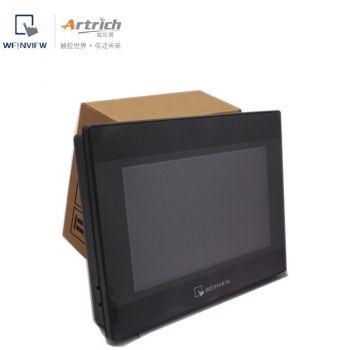 威纶通-触摸屏(16台/箱)含2米线