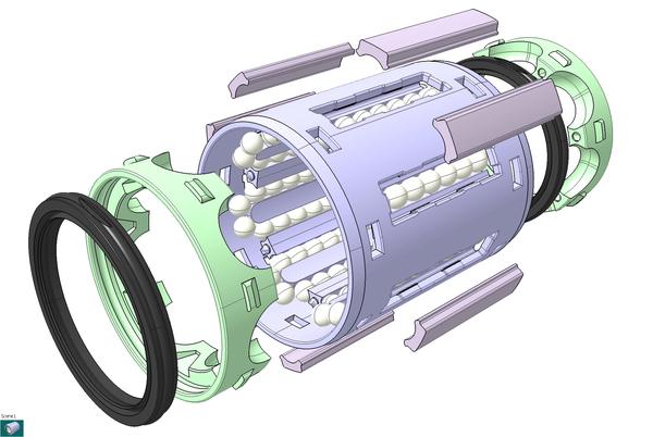 直线球轴承LBBR部件.png