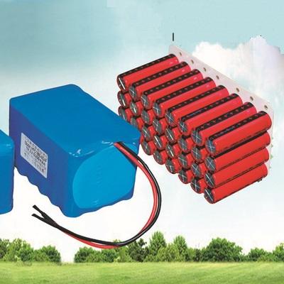 磷酸铁锂电池组 太阳能路灯储能电池