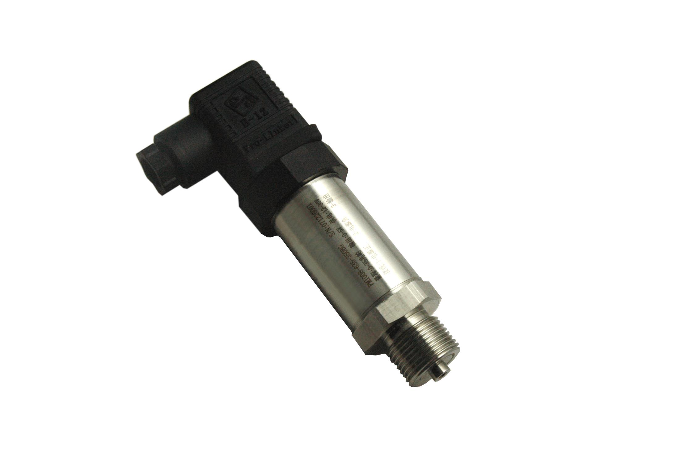 PMI006低压,负压系列工业压力变送器
