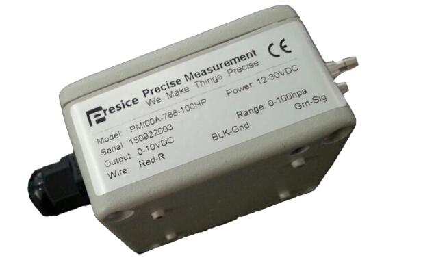 环卫车辆专用压力传感器