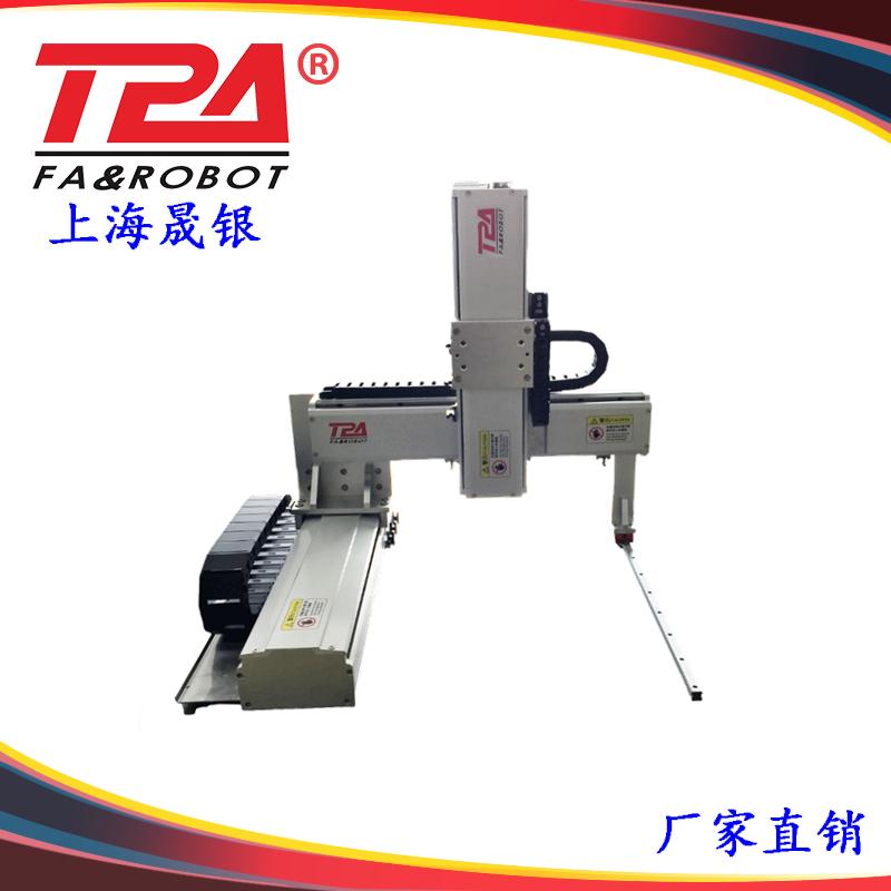 TPA供应晟银TPA85S-L300直线模组