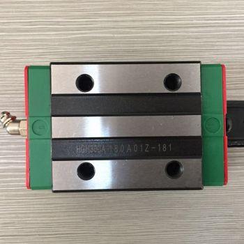HGW30滑块(红黑与红绿)方型