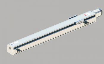 BL95单轴机械手直线模组伺服滑台,宝莱精工