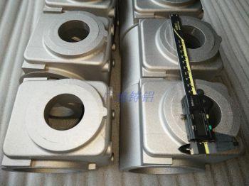 六轴机器人铝铸件,广旭重力铸造
