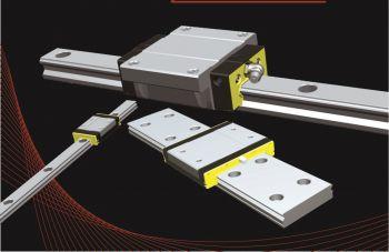 ATAK准銀直线导轨微型15轨专利钢珠保持器1米价,准銀