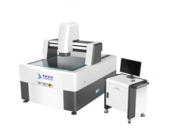 龙门式影像测量仪 三次元/二次元/工具显微镜/投影仪 2D/3D测量系统 全自动编程,中科蓝海