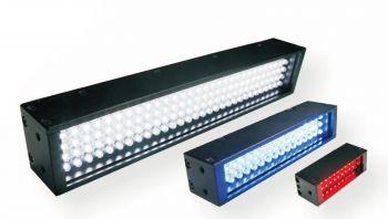 条形光源  视觉光源  高亮度光源 工业检测,中科蓝海