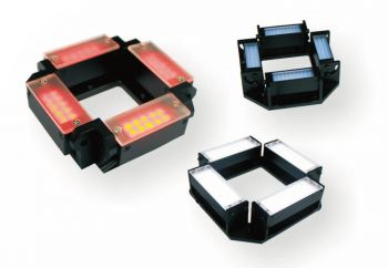 四面可调光源  0到90度自由调节 通用性强 焊锡检测,中科蓝海