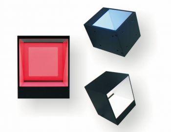 同轴光源  工业照明检测光源 机器视觉 LED照明,中科蓝海