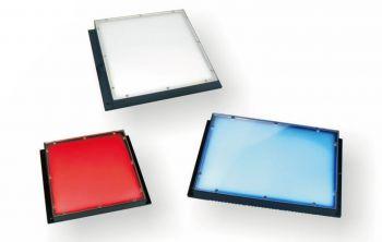 平行面光源  外观尺寸测量 背光照明   视觉检测光源,中科蓝海