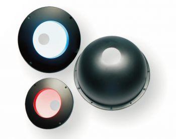 圆顶光源 碗光 穹顶光源 机器视觉光源,中科蓝海