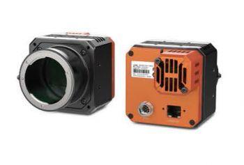 H 系列万兆网工业面阵相机,中科蓝海