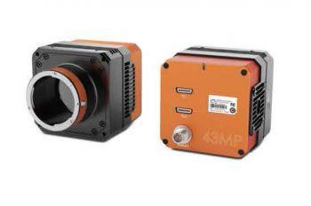 H 系列 CameraLink 工业面阵相机,中科蓝海